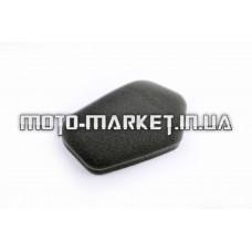 Элемент воздушного фильтра   Yamaha APRIO   (поролон сухой)   (черный)   AS