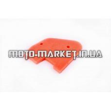 Элемент воздушного фильтра   Yamaha BWS   (поролон с пропиткой)   (красный)   AS