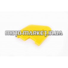 Элемент воздушного фильтра   Yamaha BWS   (поролон с пропиткой)   (желтый)   AS