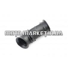 Патрубок воздушного фильтра   Honda TACT AF16   (черный)   KOMATСU