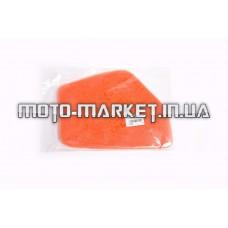 Элемент воздушного фильтра   Honda DJ-1 AF12   (поролон с пропиткой)   (красный)   AS