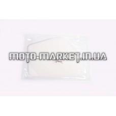 Элемент воздушного фильтра   Honda DJ-1 AF12   (поролон сухой)   (белый)   AS