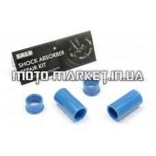 Ремкомплект вилки   Yamaha JOG 50   (шток Ø22.0mm) (втулки)   AS
