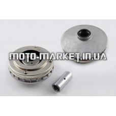 Вариатор передний   Yamaha MAJESTY YP250, BRAVO 260   (палец)   DONGXIN