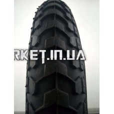 Велосипедная шина   12 * 1/2 * 2 1/4   (62-203)   (S-102 DELITIRE)   LTK