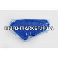 Элемент воздушного фильтра   Suzuki LETS 2   (поролон с пропиткой)   (синий)