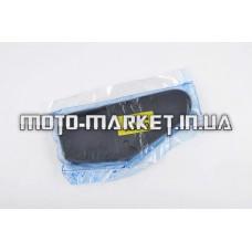 Элемент воздушного фильтра   Suzuki SEPIA   (поролон с пропиткой)   (черный)