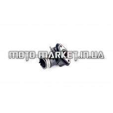 Патрубок карбюратора (коллектор)   4T GY6 50   (Premium)   AMG