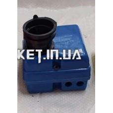 Фильтр воздушный (в сборе)   Delta   BLUE
