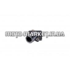 Патрубок карбюратора (коллектор)   Yamaha JOG 3KJ   MANLE