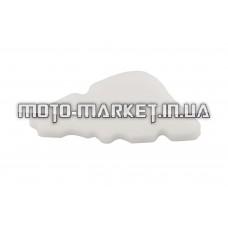Элемент воздушного фильтра   Piaggio LIBERTY   (поролон сухой)   (белый)   AS