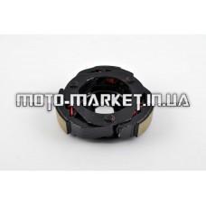 Колодки сцепления (тюнинг)   4T GY6 125/150   KOSO