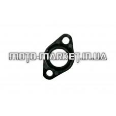 Прокладка карбюратора   Honda TACT AF16   (текстолитовая)   KOMATCU   (mod.B)