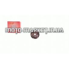 Вариатор передний   Honda DIO AF34   MSU   (#MSU)