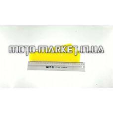 Элемент воздушного фильтра   4T GY6 50   (поролон с пропиткой)   (желтый)   CJl