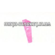 Элемент воздушного фильтра   4T GY6 50   (поролон с пропиткой)   (красный)   CJl