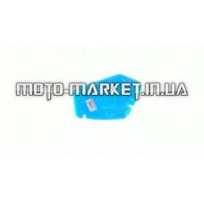 Элемент воздушного фильтра   Honda DIO AF34/35   (поролон с пропиткой)   (синий)   CJl