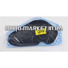 Элемент воздушного фильтра   Suzuki LETS   (поролон с пропиткой)   (черный)   CJl
