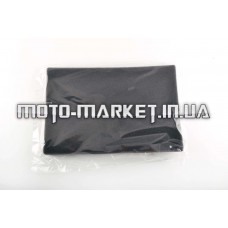 Элемент воздушного фильтра   заготовка 200х300mm   (поролон сухой)   (черный)   CJl