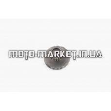 Шестерня электростартера промежуточная   4T CG/CB 125/150 (голая)   JH