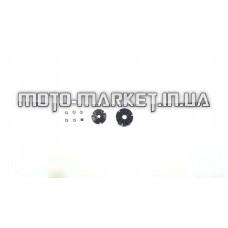 Вариатор передний (тюнинг)   Yamaha JOG 90, 2T Stels 50   (KOSO)   ST