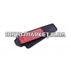 Элемент воздушного фильтра   4T GY6 50   (бумажная гармошка в пластике)   ST