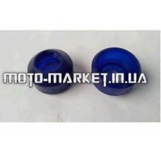 Пыльник вилки   Yamaha  (синие)   AS
