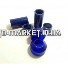 Ремкомплект вилки   Suzuki AD 50   (шток Ø22.0mm) (втулки+ пыльники)   AS