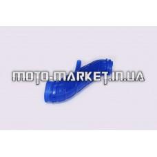 Патрубок воздушного фильтра   4T GY6 50   (синий)