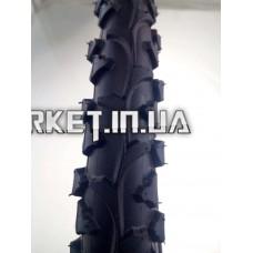Велосипедная шина   16 * 1,75/2,125   (ШИПОВАННАЯ)   BDRK