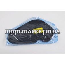 Элемент воздушного фильтра   Suzuki LETS   (поролон с пропиткой)   (черный)   AS