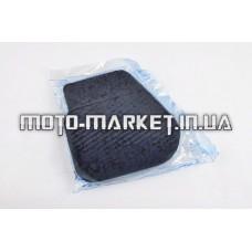 Элемент воздушного фильтра   Yamaha JOG 3KJ   (поролон с пропиткой)   (черный)   AS