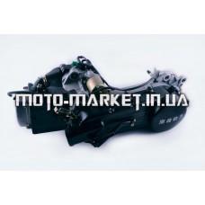 Двигатель   4T GY6 150cc   (157QMJ)   (13 колесо, короткий вал)   (TM)   EVO