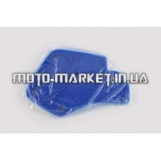 Элемент воздушного фильтра   Honda LEAD AF48   (поролон с пропиткой)   (синий)   AS