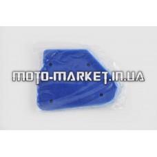 Элемент воздушного фильтра   Yamaha JOG 5BM   (поролон с пропиткой)   (синий)