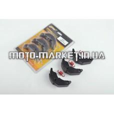 Ремкомплект платы колодок сцепления (тюнинг)   4T GY6 125/150   (152QMI, 157QMJ)   KOK RIDERS