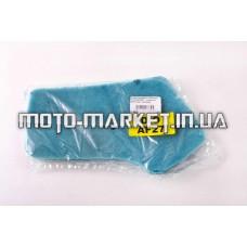 Элемент воздушного фильтра   Honda DIO AF27   (поролон с пропиткой)   (зеленый)   AS