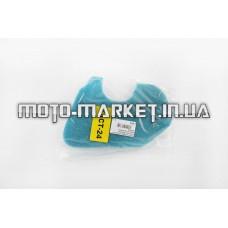 Элемент воздушного фильтра   Honda TACT AF24   (поролон с пропиткой)   (зеленый)   AS