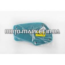 Элемент воздушного фильтра   Honda TACT AF51   (поролон с пропиткой)   (зеленый)   AS