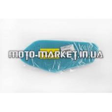 Элемент воздушного фильтра   Suzuki ADDRESS V100   (поролон с пропиткой)   (зеленый)   AS