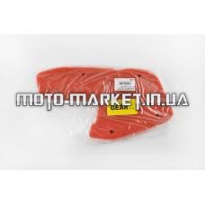 Элемент воздушного фильтра   Yamaha GEAR C   (поролон с пропиткой)   (красный)   AS