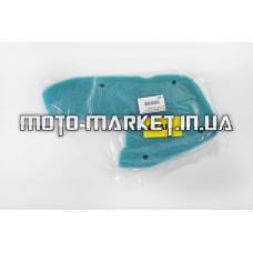 Элемент воздушного фильтра   Yamaha GEAR C   (поролон с пропиткой)   (зеленый)   AS
