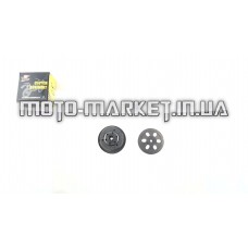 Вариатор задний   Honda LEAD 90   (с барабаном)   (TM)   EVO