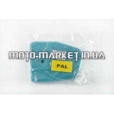 Элемент воздушного фильтра   Honda PAL AF17   (поролон с пропиткой)   (зеленый)   AS