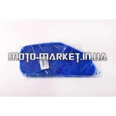 Элемент воздушного фильтра   Suzuki ADDRESS TUNE   (поролон с пропиткой)   (синий)   AS