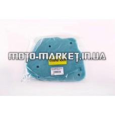 Элемент воздушного фильтра   Yamaha GRAND AXIS   (поролон с пропиткой)   (зеленый)   AS