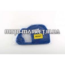 Элемент воздушного фильтра   Yamaha MINT   (поролон с пропиткой)   (синий)   AS