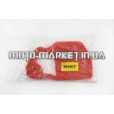Элемент воздушного фильтра   Yamaha MINT   (поролон с пропиткой)   (красный)   AS