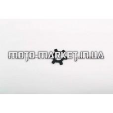 Ступица щеки вариатора (звезда)   Yamaha JOG 90   KOK