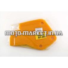 Элемент воздушного фильтра   Honda LEAD AF48   (поролон с пропиткой)   (желтый)   AS